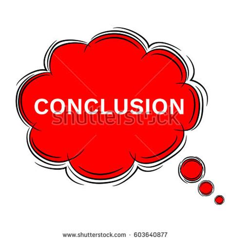 Sample of summary conclusion and recommendation in thesis